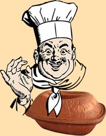 Römertopf-Rezepte